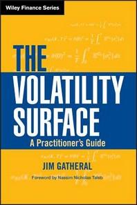 [해외]The Volatility Surface