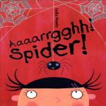 [해외]Aaaarrgghh! Spider!