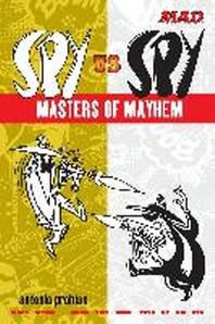 [�ؿ�]Spy Vs Spy Masters of Mayhem