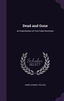 [해외]Dead and Gone (Hardcover)