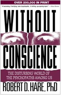 [해외]Without Conscience (Paperback)