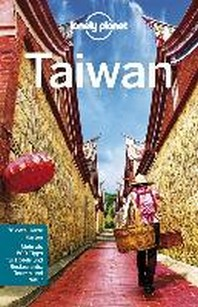 Lonely Planet Reisef?hrer Taiwan