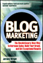 [해외]Blog Marketing (Hardcover)