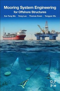 [해외]Mooring System Engineering for Offshore Structures