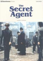 The Secret Agent(DOMINOES 3)