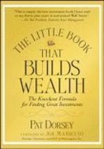 [보유]The Little Book That Builds Wealth