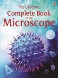 [해외]Complete Book of the Microscope