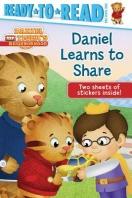[해외]Daniel Learns to Share (Paperback)