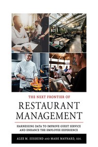 [해외]The Next Frontier of Restaurant Management (Paperback)