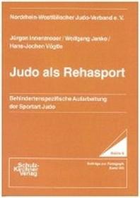 Judo als Rehasport