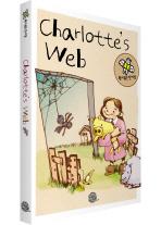 샬롯의 거미줄(Charlotte's Web)(원서 읽는 단어장)