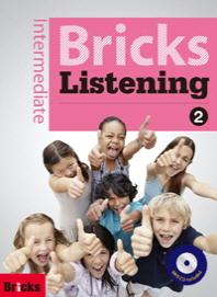 Bricks Listening Intermediate. 2
