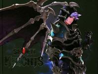 The Art of Seven Knights(���쳪���� ��Ʈ��)