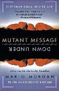 [해외]Mutant Message Down Under (Paperback)
