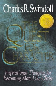 Quest for Character