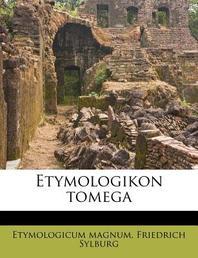 Etymologikon Tomega