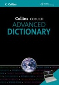 Collins Cobuild Advanced Dictionary(BooK+CD) (2010 New Edition) - 78/cc