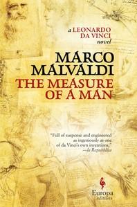 [해외]The Measure of a Man (Hardcover)
