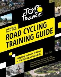 [해외]Tour de France Road Cycling Training Guide