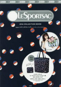 LESPORTSAC 2016 COLLECTION BOOK STYLE 2 �ޫ����-������-�����ȫ髤�ף�