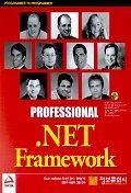 PROFESSIONAL .NET FRAMEWORK