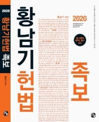 황남기 헌법족보(2020)
