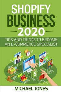 [해외]Shopify Business 2020