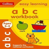[해외]ABC Workbook (Paperback)
