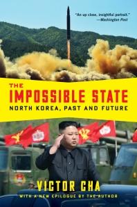 [해외]The Impossible State