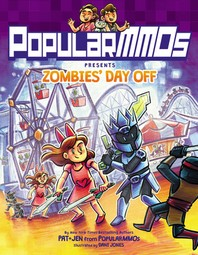 [해외]PopularMMOs Presents Zombies' Day Off