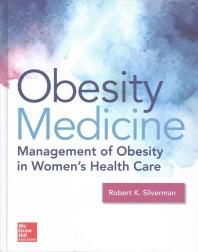 [해외]Obesity Medicine