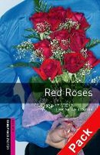 RED ROSES : Oxford Bookworms Starter(Audio CD Pack) American English