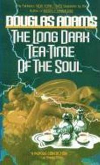 [해외]Long Dark Tea-Time of the Soul (Mass Market Paperbound)