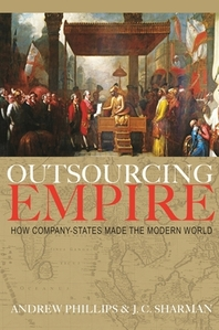 [해외]Outsourcing Empire