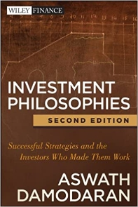 [해외]Investment Philosophies