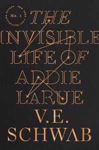 [해외]The Invisible Life of Addie Larue (Paperback)