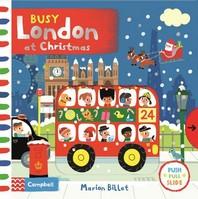 [해외]Busy London at Christmas