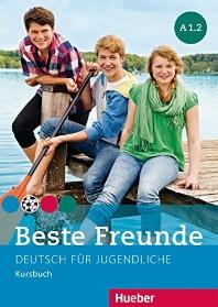 Beste Freunde A1. Paket Kursbuch A1/1 und A1/2