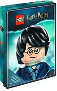 [해외]LEGO? Harry Potter(TM) - Meine LEGO? Harry Potter(TM) Raetselbox