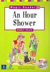 An Hour Shower(CD1장포함)(Magic Reader 20)(챕터북)