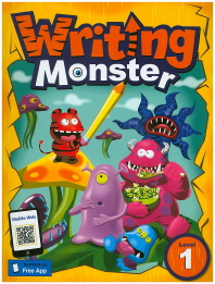 Writing Monster. 1