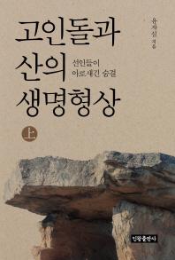 고인돌과 산의 생명형상(상)