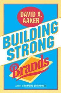 [해외]Building Strong Brands