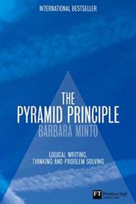 [해외]Pyramid Principle