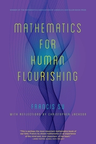 [해외]Mathematics for Human Flourishing