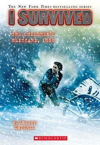 [해외]I Survived the Children's Blizzard 1888 (Prebound)