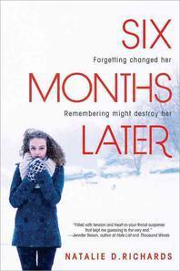 [해외]Six Months Later (Paperback)