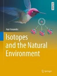 [해외]Isotopes and the Natural Environment