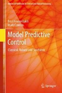 [해외]Model Predictive Control