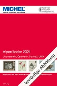 [해외]Alpenlaender 2021